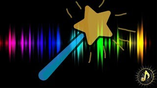 Magic Wand Casting Spell Sound Effect