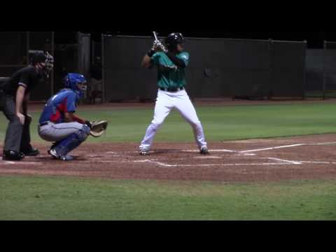 Chris Torres, SS, Seattle Mariners