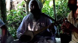 Singing at dawn - Khaibar Fakir