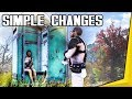 Fallout 76 - Simple Changes / Fixes To Make The Game Better