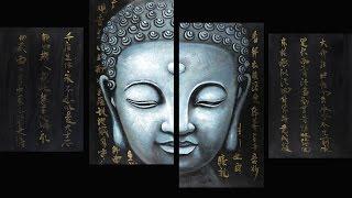 Shurangama Mantra In Sanskrit - Buddhist Monks Chanting Remove Negative Energy and Banish Evil