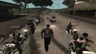 [LS-RP] Road Slayers Motorcycle Club Riding Clinic