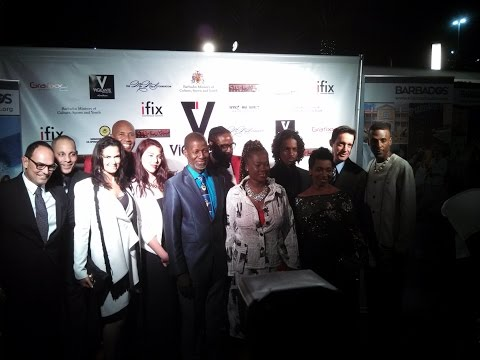 VIGILANTE - THE CROSSING premiere at Pan African Film Festival 2015
