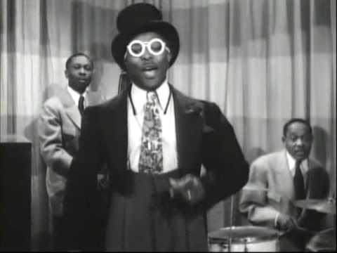 Louis Jordan & His Tympany Five--Deacon Jones