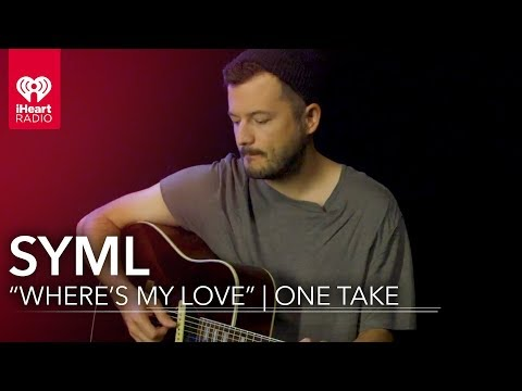 "SYML ""Where's My Love"" Live Acoustic 