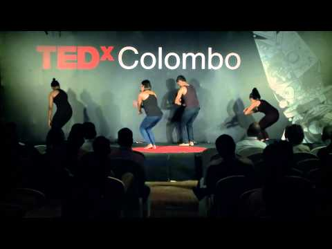 Transforming The Fruit | Umeshi Rajeendra | TEDxColombo
