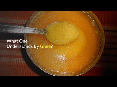 Difference Between Clarified Butter and Ghee : Which Seems Better?