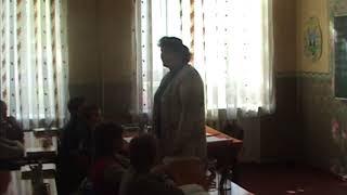 Семінар.Бінарний урок. 5 клас Розвиток мовлення