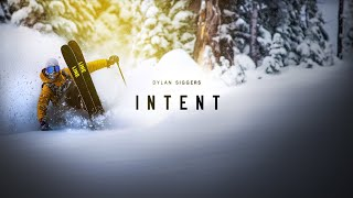 Dylan Siggers | INTENT