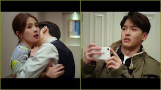 [Compilation] Oh no oh no feat CDrama kiss scene