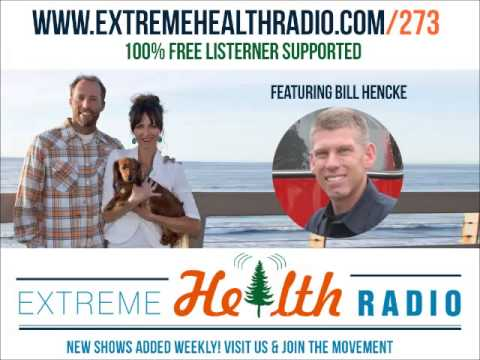 Bill Hencke - Can Pranic Healing Help To Heal & Restore Your