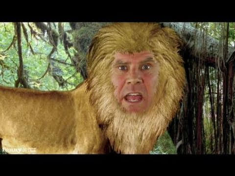 "John C. Reilly & Will Ferrell's ""Animal Choices"""