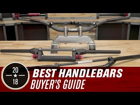 Choosing The Best Handlebars For Your Dirt Bike or ATV