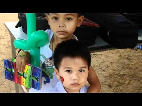 Slum Party 2 - Pattaya
