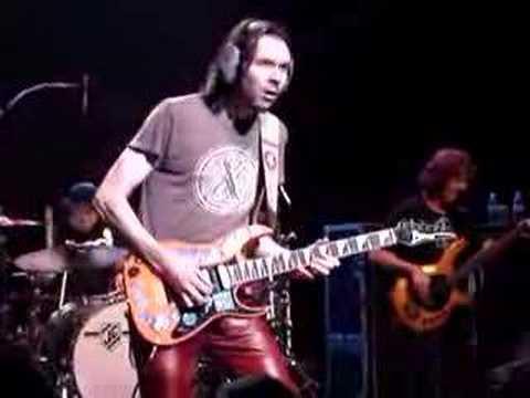 G3 '07 Reno - Satriani, Gilbert, Petrucci - Always w/me.Pt.1