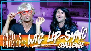 Husbands Lip Sync Challenge!