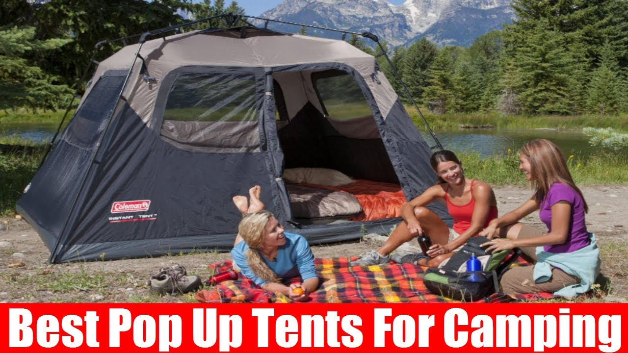 Best Pop Up Tents For C&ing 2017 | 10 Best Pop Up Tents 2017  sc 1 st  YouTube : best pop up tents - memphite.com
