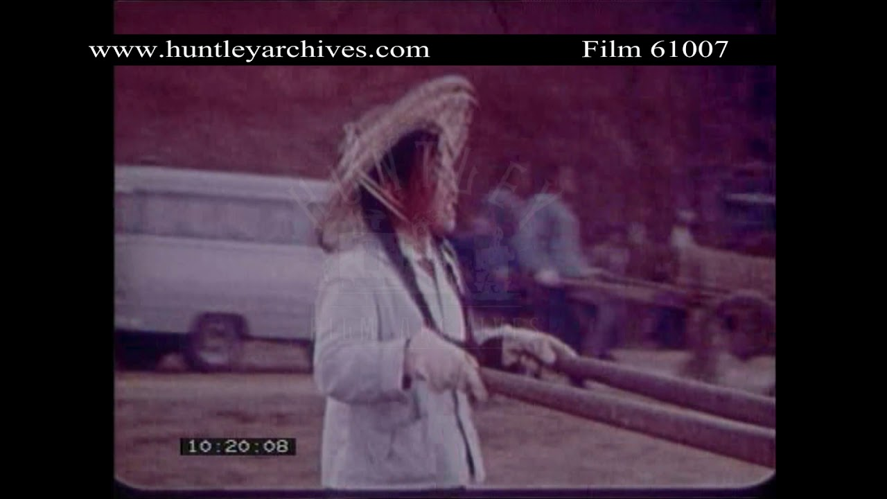 Download Commune in Yunnan Province, China in the early 1970's.  Archive film 61007