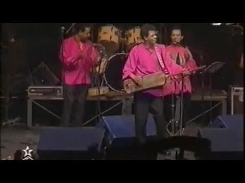 Jil Jilala - JIL JILALA ( Dib El ghaba )...