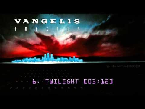 Vangelis - The City [Full Album]