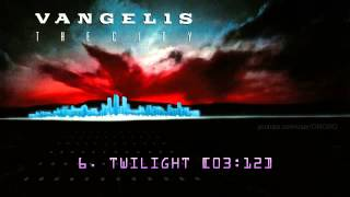 Vangelis - The City [Full Album]