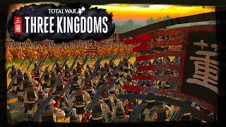 The Coalition Is Cornered! - Total War: Three Kingdoms Online Gameplay