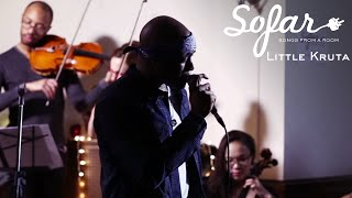 Little Kruta - Love On The Brain (Rihanna Cover) | Sofar NYC