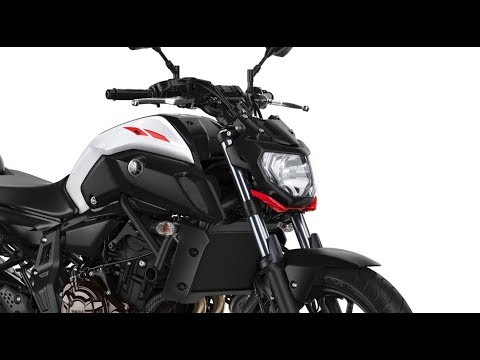 2018 yamaha mt 07 tech specs features youtube. Black Bedroom Furniture Sets. Home Design Ideas