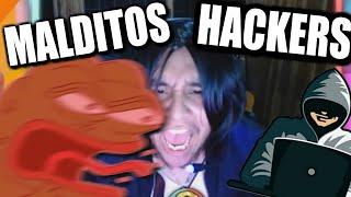 EL KEVO VS 2 HACKERS ! TODO SE…