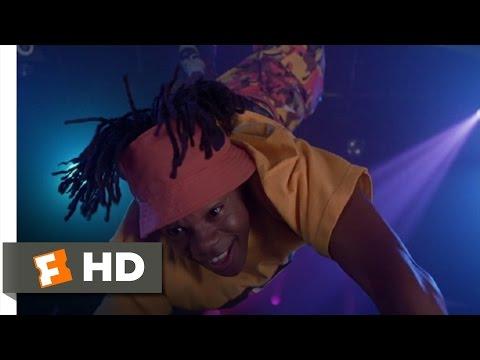 Clockstoppers (3/9) Movie CLIP - DJ Battle (2002) HD