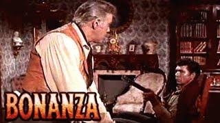 THE MILL   BONANZA   Full Movie   Dan Blocker   Lorne Greene   Western   Full Episode   English