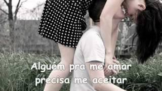Paula Fernandes - Navegar em mim (com letra)