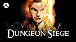 The Rise and Fall of Dungeon Siege