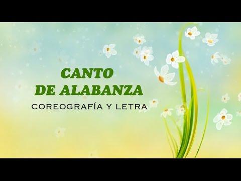 Video and Lyrics (Canto de Alabanza) - XTREME KIDS #UECW
