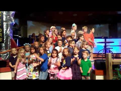 2017 Vacation Bible Study