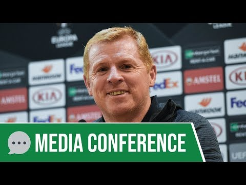 Full Celtic Media Conference: Neil Lennon (06/11/19)