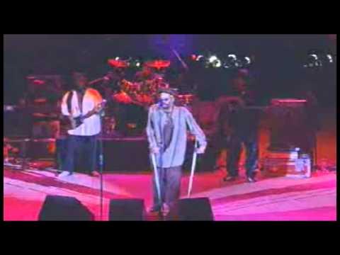 Israel Vibration - Live At Reggae On The Rocks Denver 2000