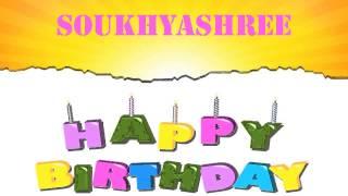 Soukhyashree   Wishes & Mensajes - Happy Birthday