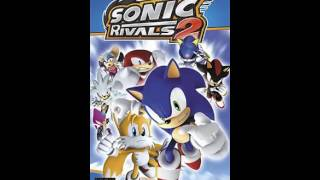 Sonic Rivals 2 - Race to Win (Main Theme)