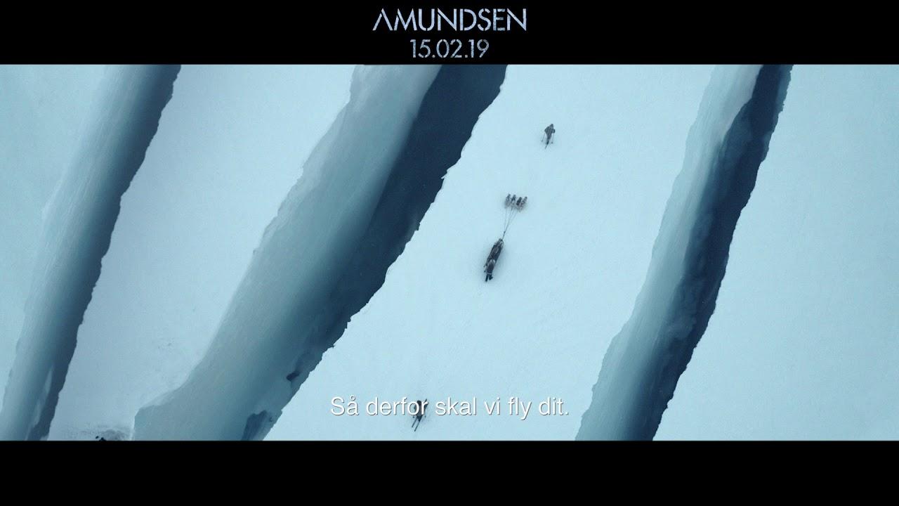 Amundsen (Roald)