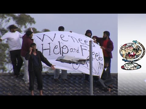 What Really Happens In Migrant Detention Centres?