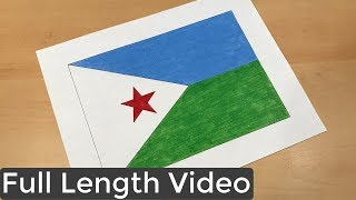 Full Length Video: Djibouti