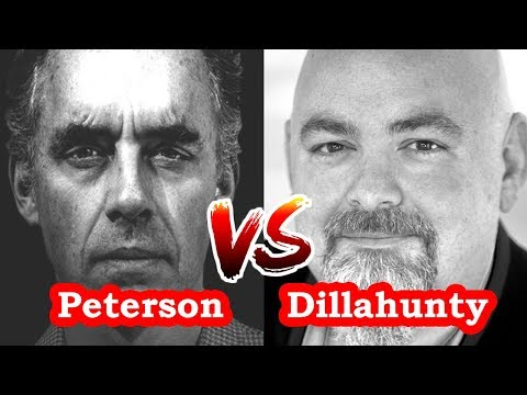 Jordan Peterson Vs Matt Dillahunty (CC: Arabic & Spanish)