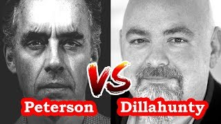 An Evening With Matt Dillahunty & Jordan Peterson