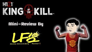 Mini รีวิว - H1Z1 : King of the Kill (by.LFB)