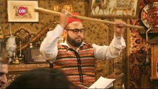 حكواتي الغوطة | الحلقة الرابعة: الجمعة العظيمة