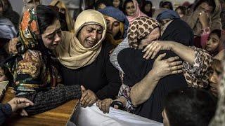 تسلسل زمني لأبرز هجمات طالبان وشكبة حقاني في أفغانستان خلال السنوات الخمس الماضية