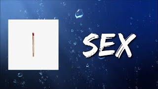 Sex Lyrics by Rammstein