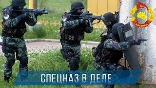 ОТЛИЧНЫЙ ДЕТЕКТИВ - СПЕЦНАЗ В ДЕЛЕ 2017 / НОВЫЕ РУССКИЕ БОЕВИКИ 2017 детектив