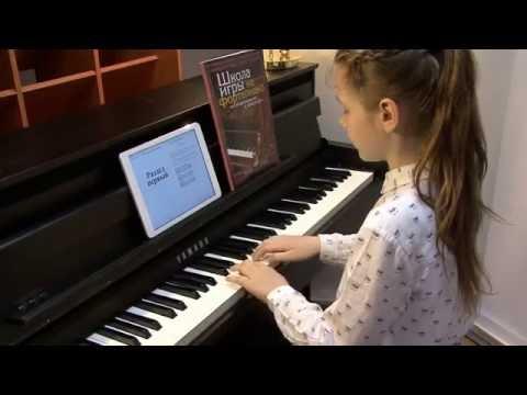 онлайн смотреть игра фортепианная николаев